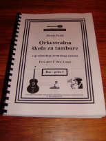 Bas (Bass) - Orchestral Tutor Book