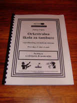 Full Score - Orchestral Tutor Book